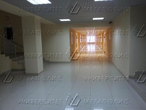 Сдам офис 37 кв.м, Профсоюзная ул, д. 3 - Фото 1