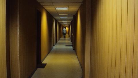 Аренда офис 253 кв.м, м.Авиамоторная - Фото 2