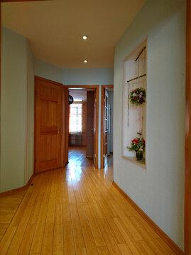 3-комнатная в центре города с ремонтом - Фото 1