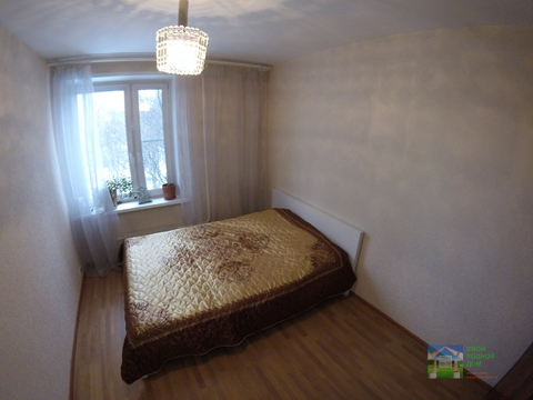 Продажа квартиры, м. Царицыно, Ул. Бакинская - Фото 2
