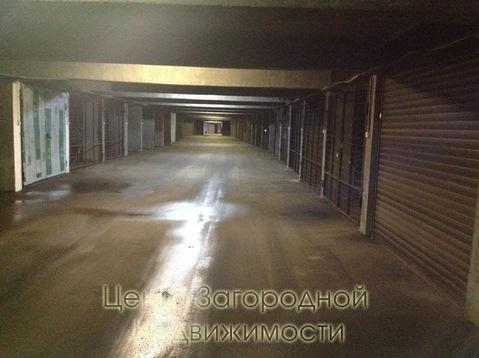 Машиноместо, Волоколамское ш, 10 км от МКАД, Красногорск, класс вне . - Фото 1