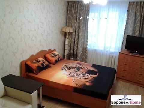 Современная однокомнатная квартира с евроремонтом - Фото 1