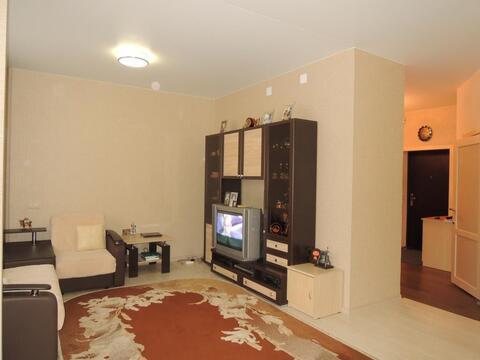 Современная одна комнатная квартира в гс Лесная Поляна - Фото 5