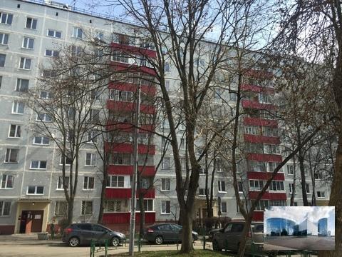 Двухкомнатная квартира Московский 1 мкр 47 кв.м - Фото 3