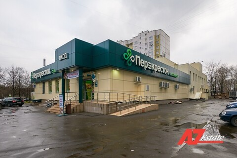 Аренда псн 191 кв.м, ул. Лебедянская, д.14 - Фото 1