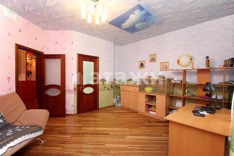 Продам 4-комн. кв. 153.2 кв.м. Екатеринбург, Хохрякова - Фото 4