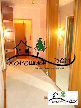 Продается 3-х комнатная квартира Москва, Зеленоград к139 - Фото 4