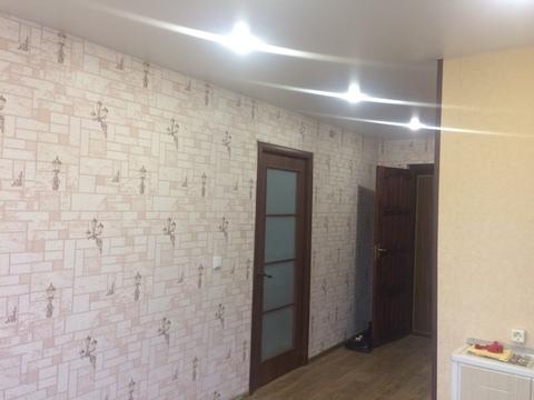 Продам 1-ю квартиру с ремонтом 4/5 этажного дома Ярославль - Фото 3