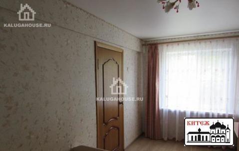 Продается трехкомнатная квартира на ул. Октябрьская - Фото 2