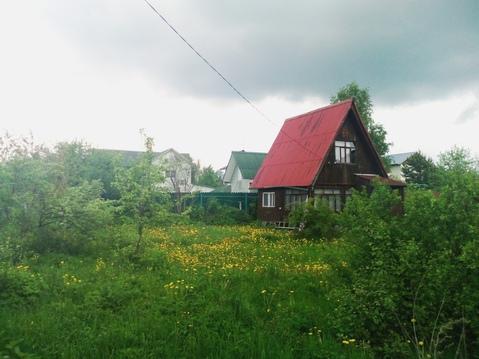 """Участок 5,5 соток в охраняемом садовом товариществе """"Леснянка"""" - Фото 3"""