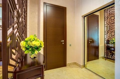 Апартаменты 76,5 кв.м район Басманный - Фото 3