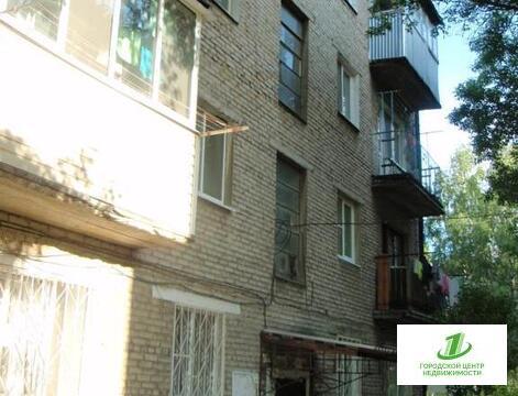 Двухкомнатная квартира с изолированными комнатами (ул.Андреса) - Фото 1