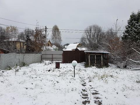 Дом 100 кв.м, Участок 14 сот. , Киевское ш, 35 км. от МКАД. . - Фото 5