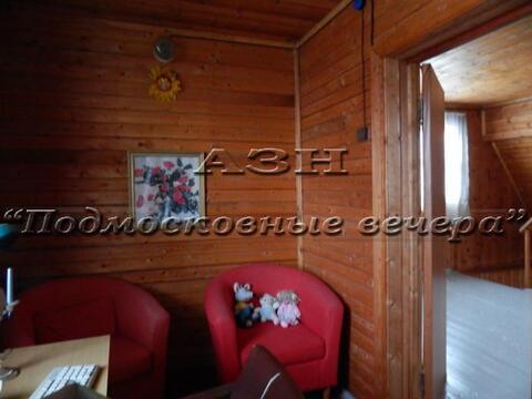 Новорижское ш. 60 км от МКАД, Троица, Дача 111 кв. м - Фото 4