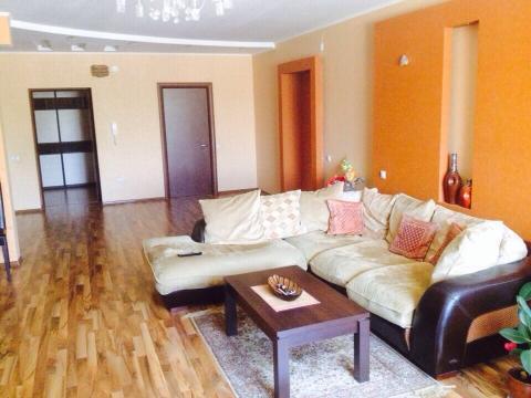 Блюхера д.6 квартира с Евроремонтом в Московском районе. - Фото 4