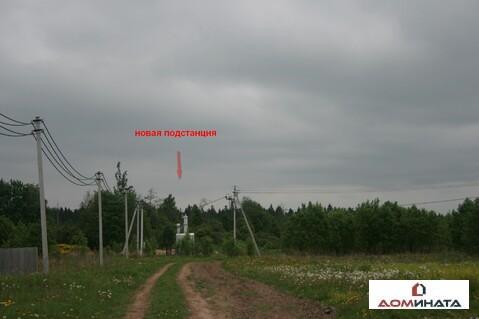 Продам участок 16 соток ИЖС , газ , Рабитицы , Ленинградская область - Фото 2