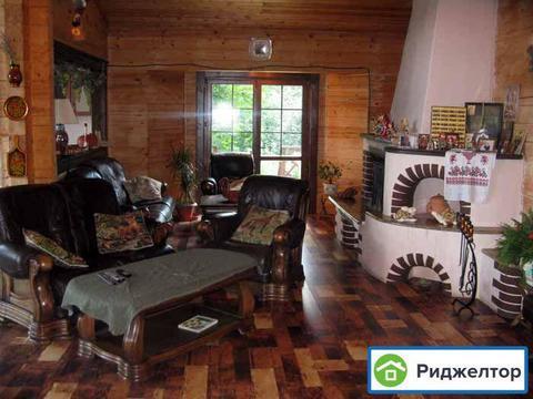Аренда дома посуточно, Мамошино, Рузский район - Фото 3