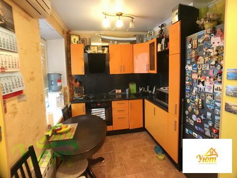 Продается 2 комн. квартира в кирпичном доме, г. Жуковский - Фото 4