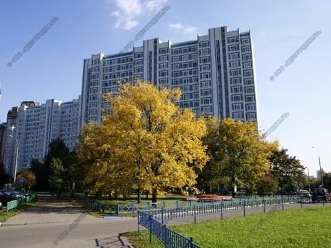 Продажа квартиры, м. Калужская, Ул. Воронцовские Пруды - Фото 4