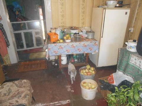 Дом в лесной деревне Клепиковского района, д.Иванисово. - Фото 4