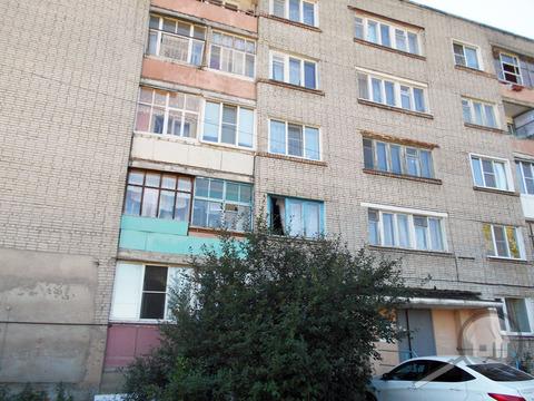Продаются 2 комнаты с ок, ул. Ангарская - Фото 1