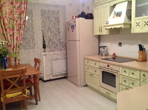 1к квартира ул.Лунная д.25 - Фото 1