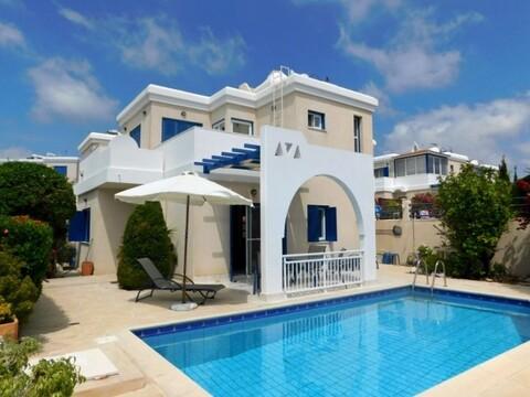 Объявление №1598519: Продажа виллы. Кипр