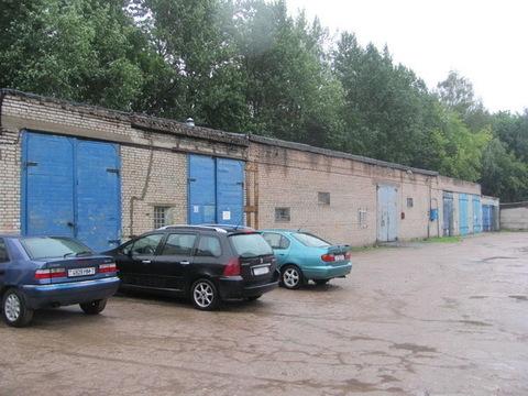 Комплекс зданий в Минске - Фото 5