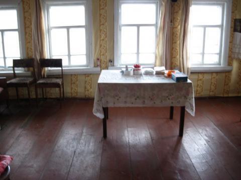 Дом в д.Соломино , Клепиковского района, Рязанской области. - Фото 4