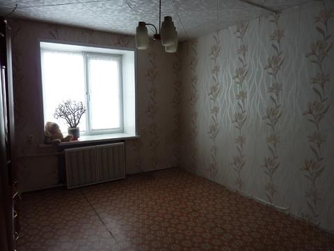 Продается комната 18.5 кв.м на 2/2 кирпичного дома - Фото 1