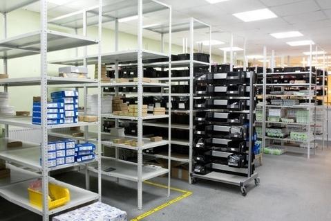 Аренда производственного помещения в Зеленограде 100 кв.м - Фото 1