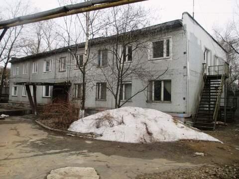 Аренда общежития на ул. Стандартной 1551,6 кв. м. - Фото 2
