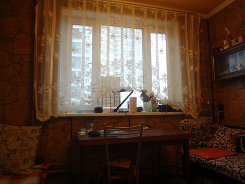 Продается 3-х комнатная квартира ул.Братеевская д.10 корп.1. - Фото 5