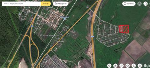3 Га, на границе с СНТ, в 5 км. от Гатчины - Фото 1
