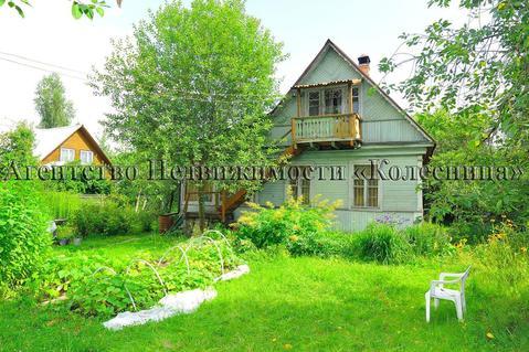 Толстопальцево. Двухкомнатный садовый дом в стародачном обществе. - Фото 3
