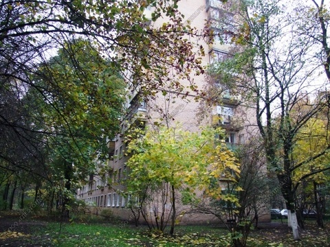 Продажа квартиры, м. Марьино, Ул. Головачева - Фото 1