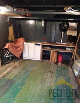 Сдаю гараж в - Фото 1