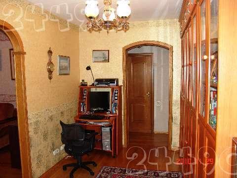 Продажа квартиры, м. Перово, Кронштадтский бул. - Фото 1