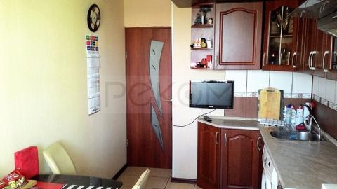 Продаётся 1-к квартира - Фото 4