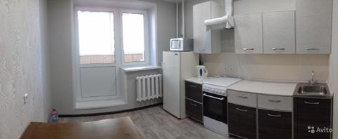 1-комнатная квартира, улица Нижняя Дуброва 48 А - Фото 2