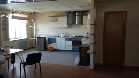 Двухуровневая 5 комнатная с сауной и спортзалом - Фото 1