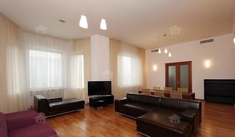 Шикарная квартира на Тверской в аренду - Фото 1