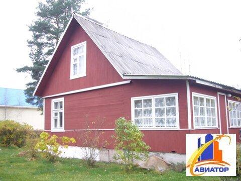 Продается зимний дом в поселке Чулково - Фото 4