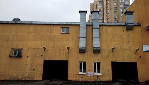 Гараж-стоянка, 15 м2, ул.Большевистская, г. Кемерово - Фото 3