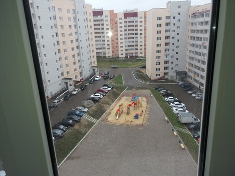 Квартира-студия, ул. Семёнова - Фото 2