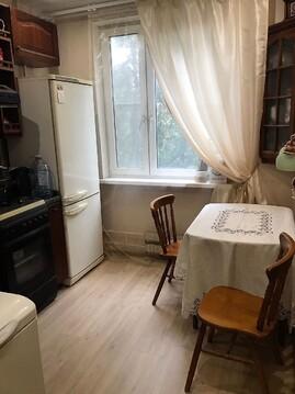Продам 2-х комн квартиру рядом с м. Беляево - Фото 3