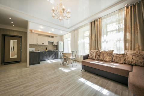 Светлая уютная квартира у Невского проспекта - Фото 1