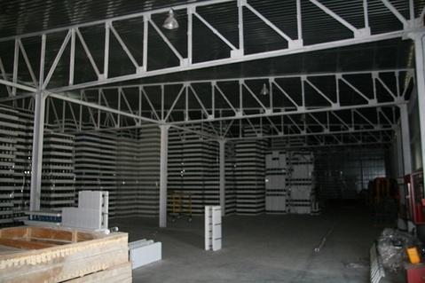Продам здание: 1600 кв.м - Фото 3
