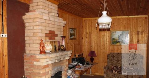 Срочно дом в деревне ястребки - Фото 2