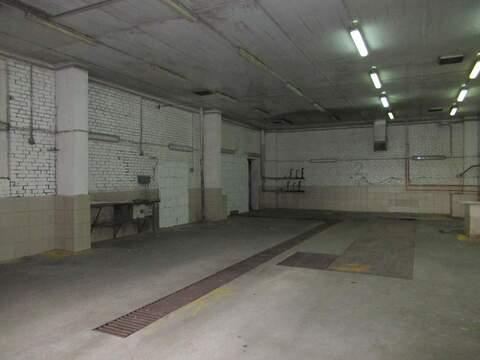 Помещение под производство в аренду 201.5 кв.м, - Фото 2